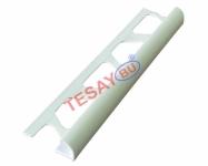 FÇDP07 - 7 mm PVC Fayans Çıtası