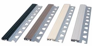 BAPV11 - 11 PVC Bantlı Basamak Profili