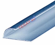 AL-44 / Alüminyum Bombe Kapak Çıtası